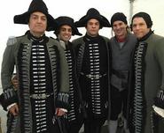 Vellido, Lopez, Raineri, Fernandes, Cortez