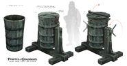 DMTNT Concept Art torture bucket