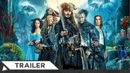 The Hit House - Catch The Sparrow Pirates of the Caribbean 5 - Trailer Music EpicMusicVn