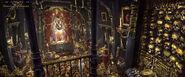 DMTNT Concept Art Barbossa's Cabin