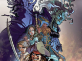 Pirates of the Caribbean: Dead Men Tell No Tales: Movie Graphic Novel