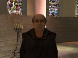Father Bernard