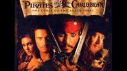 Pirates Of The Caribbean (Complete Score) - Will Saves Jack