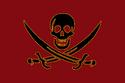 Barbossa second flag