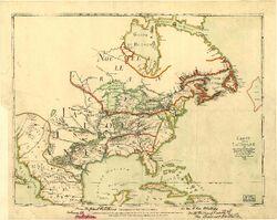 Franquelins map of louisiana 1684.jpg