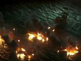 Barbossas Flotte