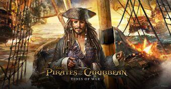 Pirates Of The Caribbean Tides Of War Potc Wiki Fandom