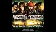 On Stranger Tides - Battle For The Fountain Of Youth (Complete Score)