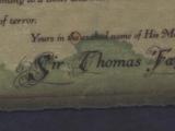 Thomas Faye