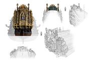 Concept art Monarch 2