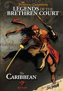 Legends of the Brethren Court (Buchreihe)