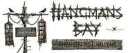 DMTNT Concept Art Hangman's Bay Nameplate
