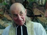 Priest (Hangman's Bay)