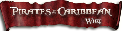 Pirates of the Caribbean Wiki