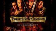 Pirates of the Caribbean - Soundtrck 09 - Moonlight Serenade