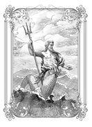 James Carson Poseidon