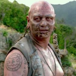 Quartermaster (zombie)