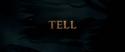 DMTNT 03 Tell