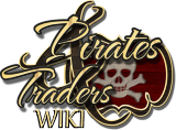 Pirates and Traders Wiki
