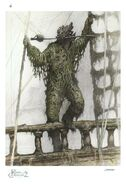 Greenbeard - concept art 2