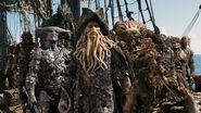 Davy Jones Crew