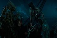 Davy Jones et Greenbeard
