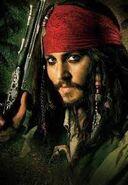 Représentation Jack Sparrow 2
