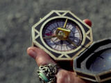 Compas de Jack Sparrow