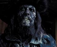 Barbossa maudit