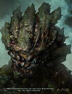 Greenbeard - concept art