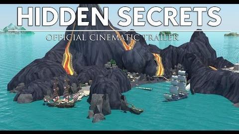 TLOPO Teaser - Hidden Secrets (Official HD)