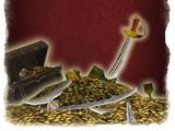 El Patron's Lost Weapons
