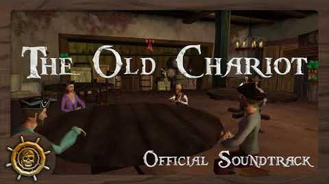 Official Soundtrack Roll the Old Chariot