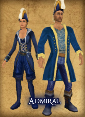 Admiral (Outfit)