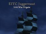 EITC Juggernaut
