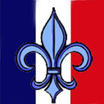 The French Privateer Logo