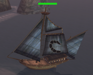 War sloop cd