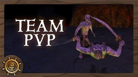 Feature Highlight Team PvP