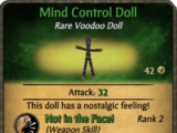 Mind Control Doll