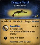 Dragon Pistol