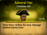 Hats (male)