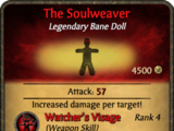 The Soulweaver