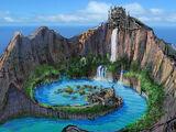 Jolly Roger's Island