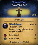 Nomad Doll