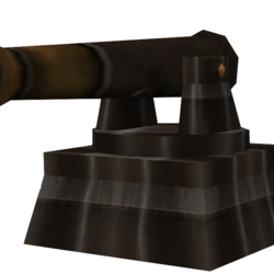 Cannon Rams
