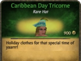Caribbean Day Outfit