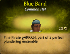 Hats (female)