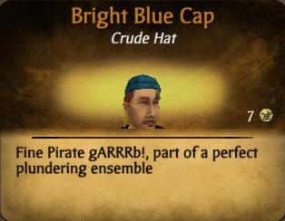 Cap (Hat Type)