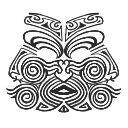 Tattoo chest mono dd maoriface 01 copy