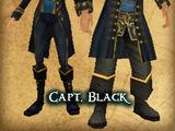 Capt. Black